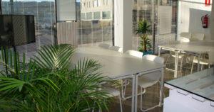 BHI Office Interior BHI Services Inc | Property Management | Central Florida
